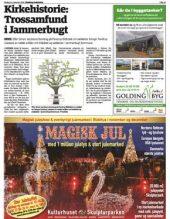 1. Trossamfund i Jammerbugt - Pandrup Lokalavis 12.11.2019