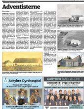 6. Adventisterne i Aabybro-Pandrup Lokalavis 10.03.2020