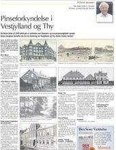 8-Vestjylland og Thy - Udfordringen 21-02-2021