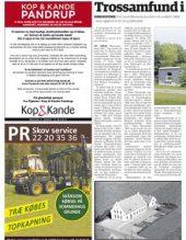 9. Missionsforbunderne i Aabybro-Pandrup Lokalavis 11.11.2020