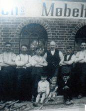 A-M-Jensen-Moebelfabrik