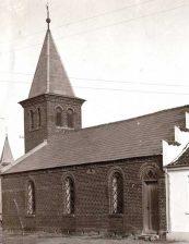 Peters-kirken-Loekken
